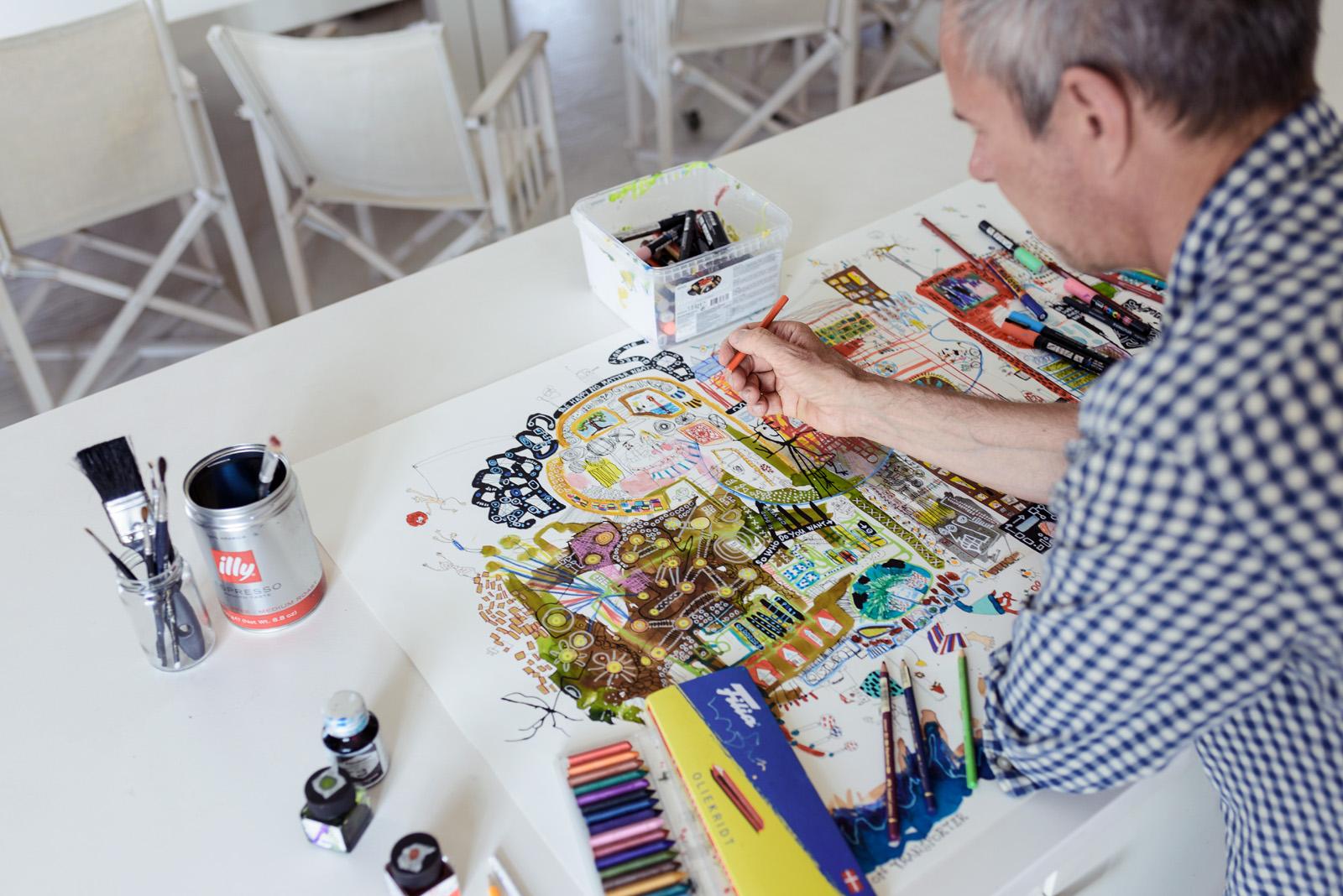 Frigør dig selv og din kreativitet